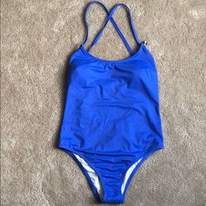 NWT: Victoria's Secret PINK one piece swimsuit,SzS